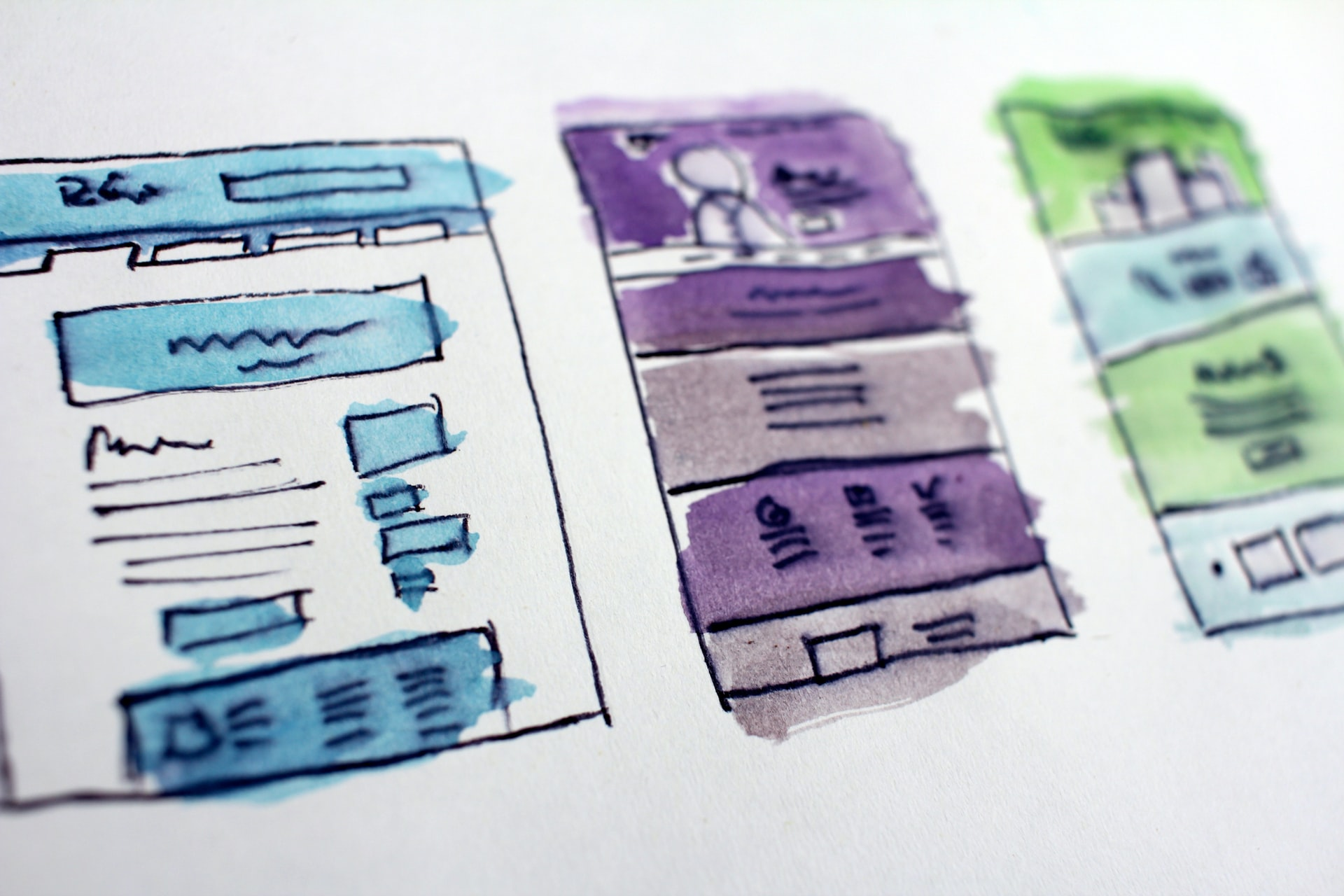 The Quick Guide to Choosing a CMS