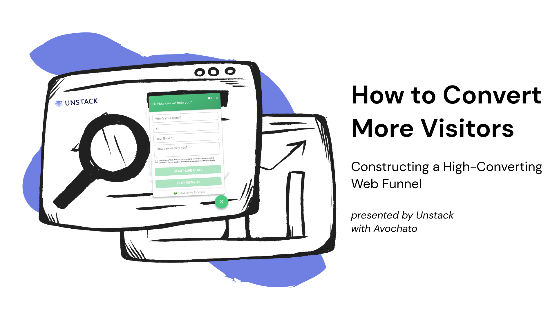 How to Convert More Visitors