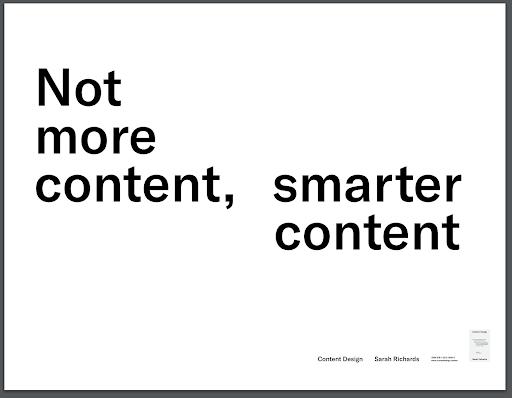content marketing books design