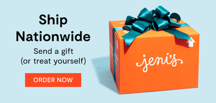 "cta ""Order Now"" from Jeni's"