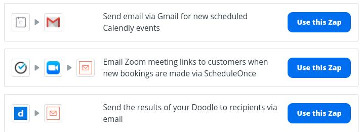 customer onboarding scheduling example
