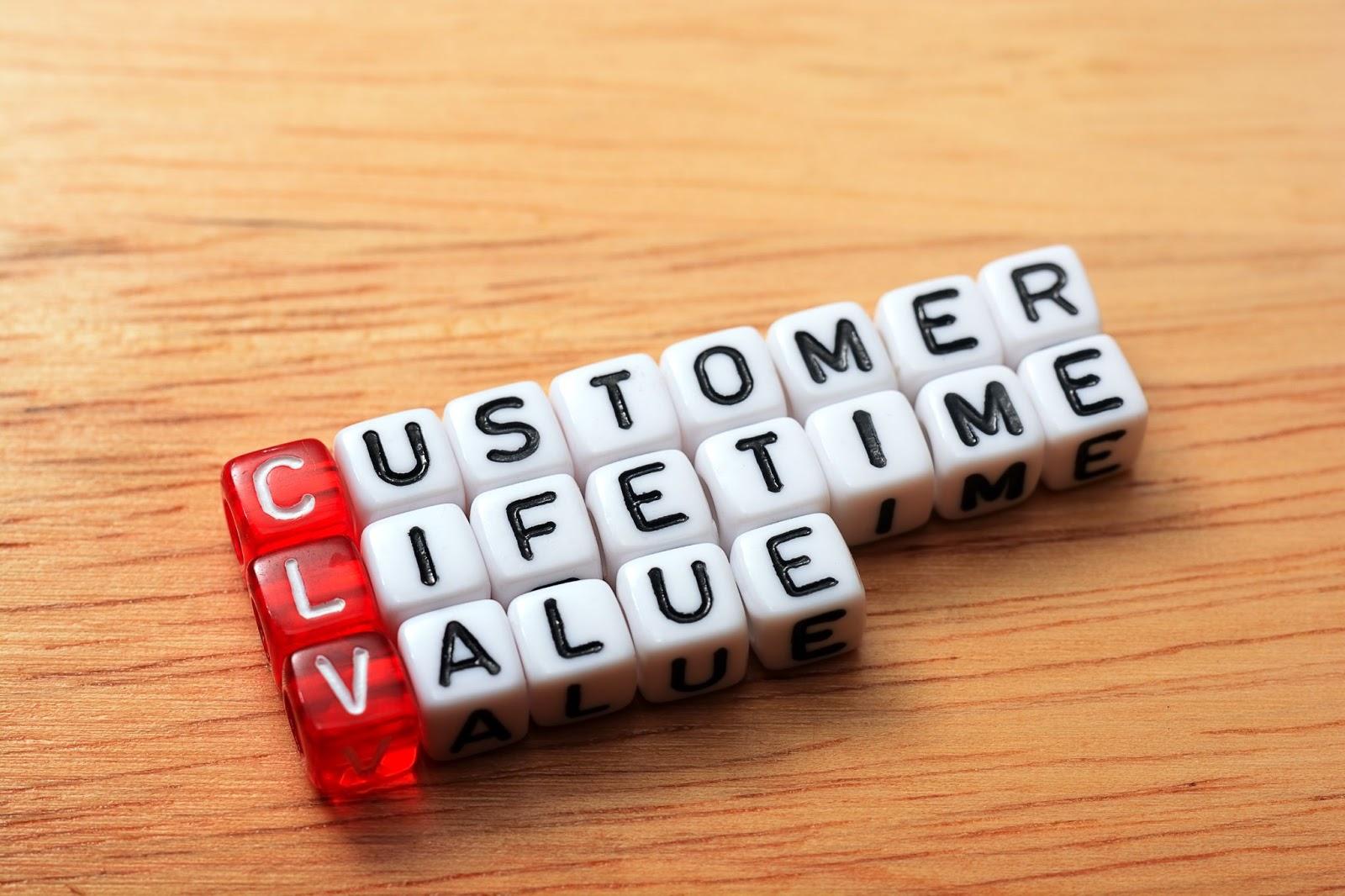 Ecommerce Marketing Strategies to Increase Customer Lifetime Value