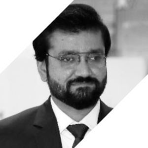 Usman Amjad