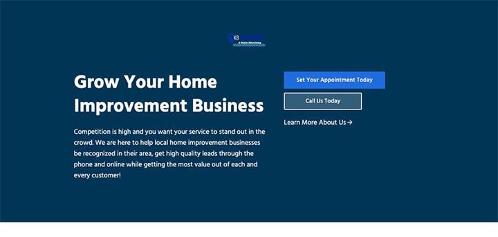 KB Social Home Improvement
