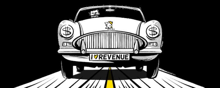 revenue graphic