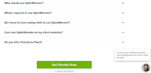 FAQ For Site Visitors