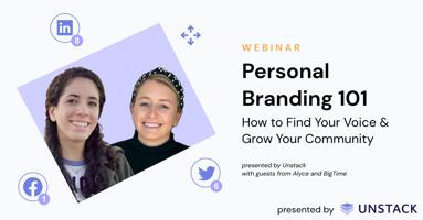 Personal Branding 101