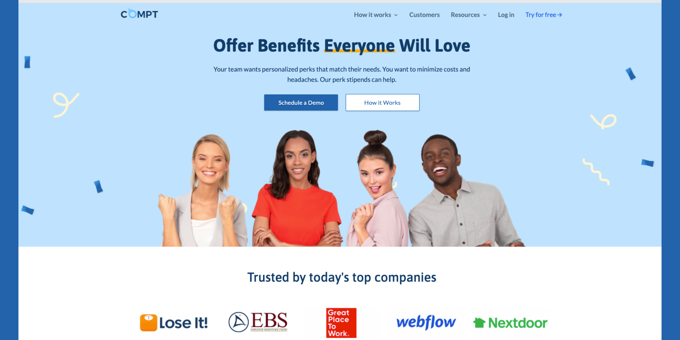 Best SaaS Websites of 2020