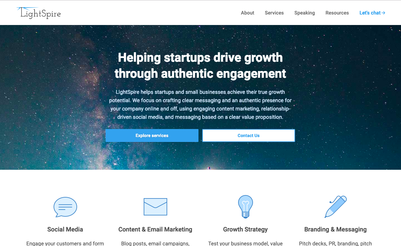Lightspire Growth Marketing