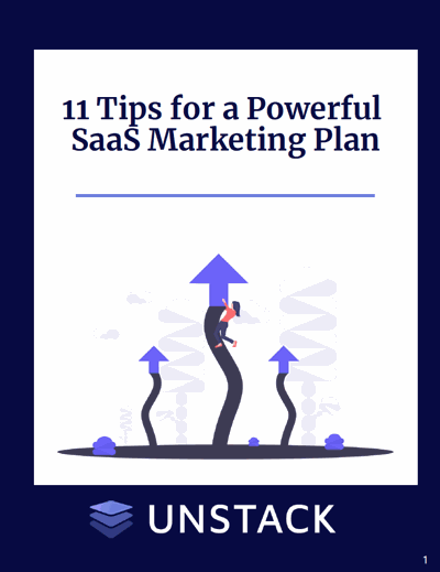 11 Tips for a Powerful SaaS Marketing Plan