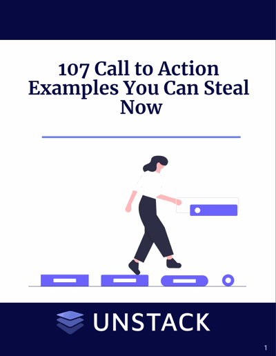 107 Call to Action Examples You Can Steal NOW