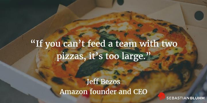 startup quotes bezos