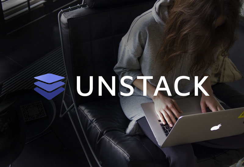 Unstack marketing platform