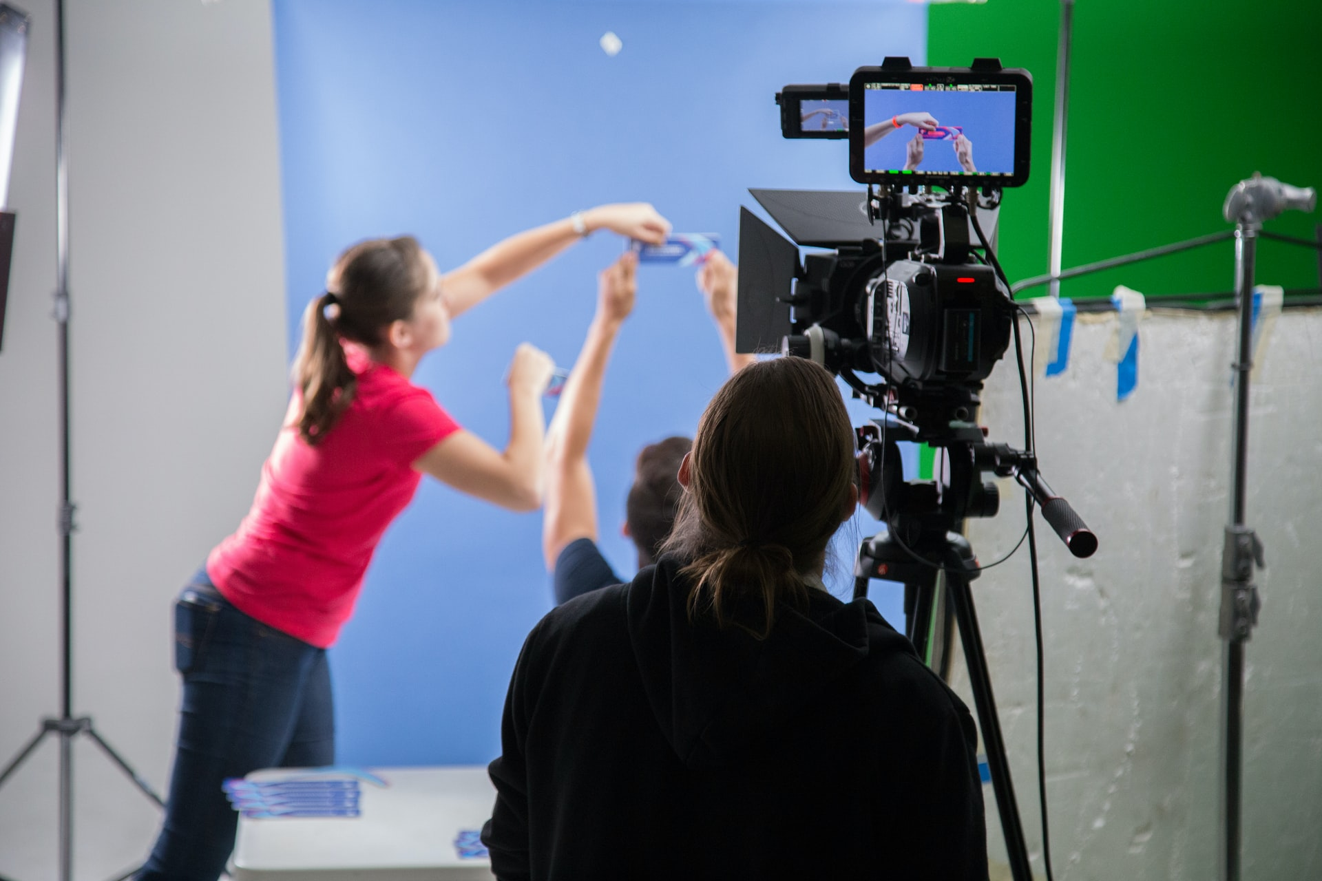 Why Scriptwriting Is The Key To The Ultimate Success Of Your Video Marketing