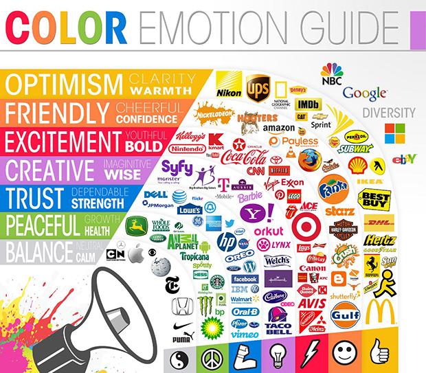 color guide for web design