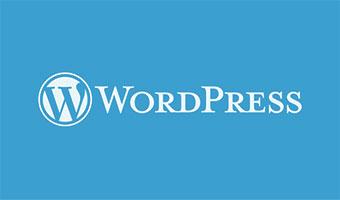 Switch from Wordpress