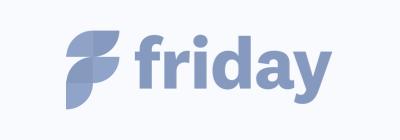 Friday Feedback