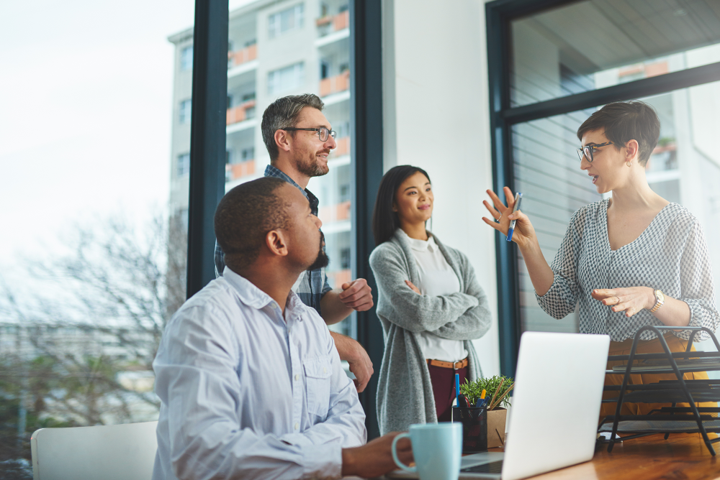 10 Things New Managers Need to Know