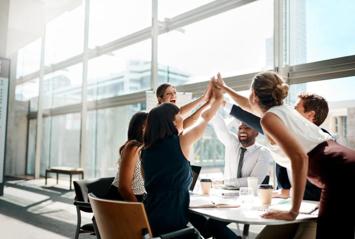 5 Team-Building Activities You Can Do at the Office