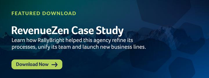 RevenueZen Case Study