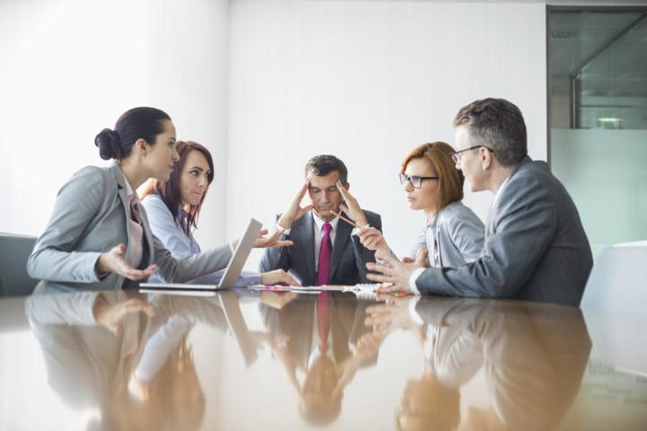 Conflict Management Strategies for the Workplace