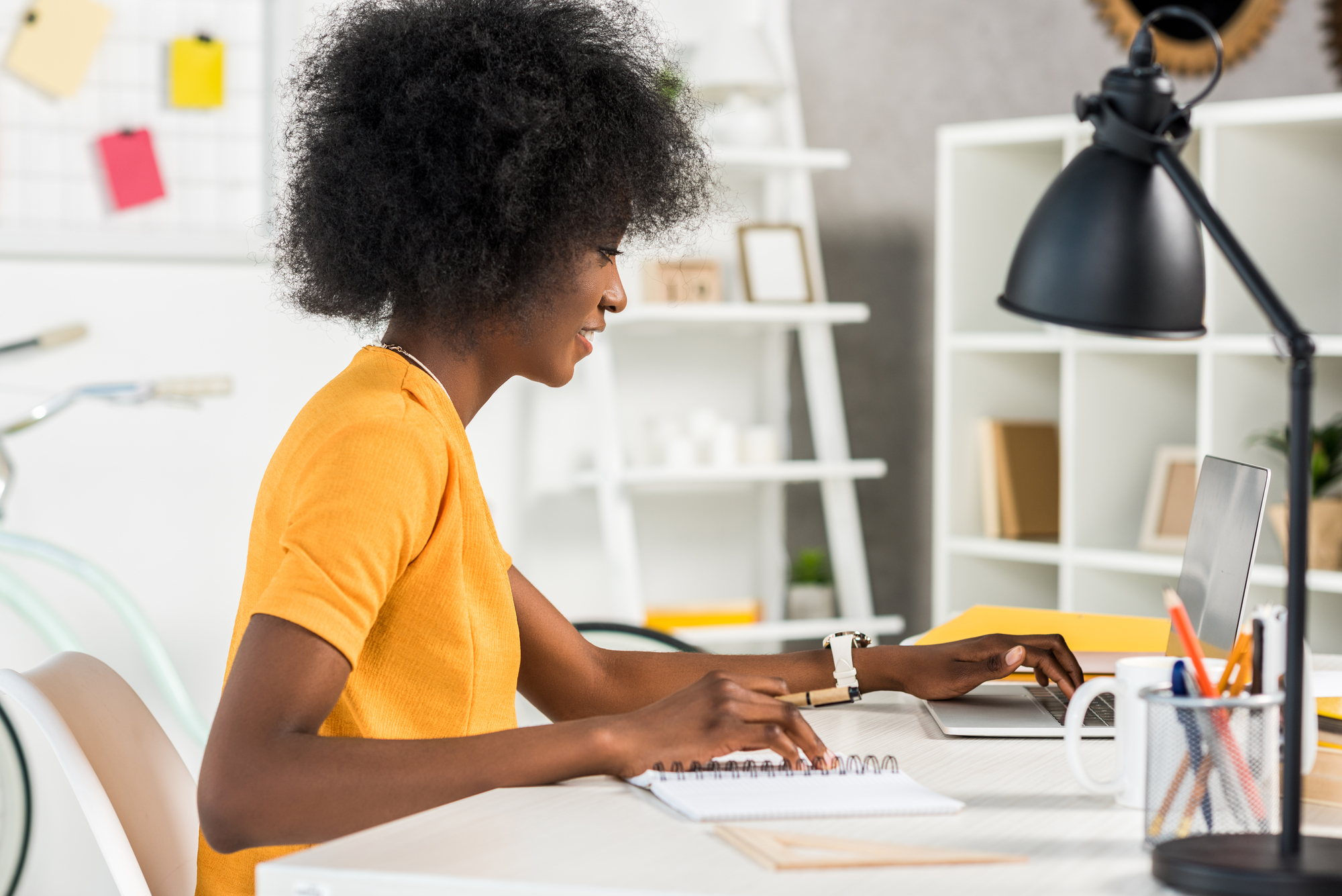 Increase Work Productivity with these Simple Steps