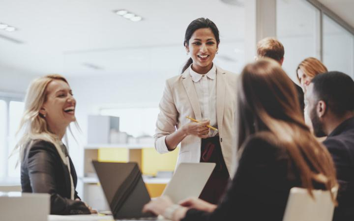 3 Benefits of Meaningful Diversity in the Workplace