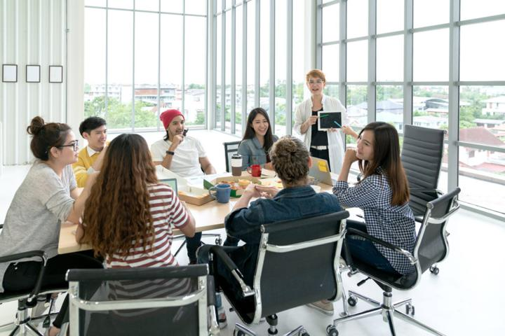 Managing Extroverts in the Workplace