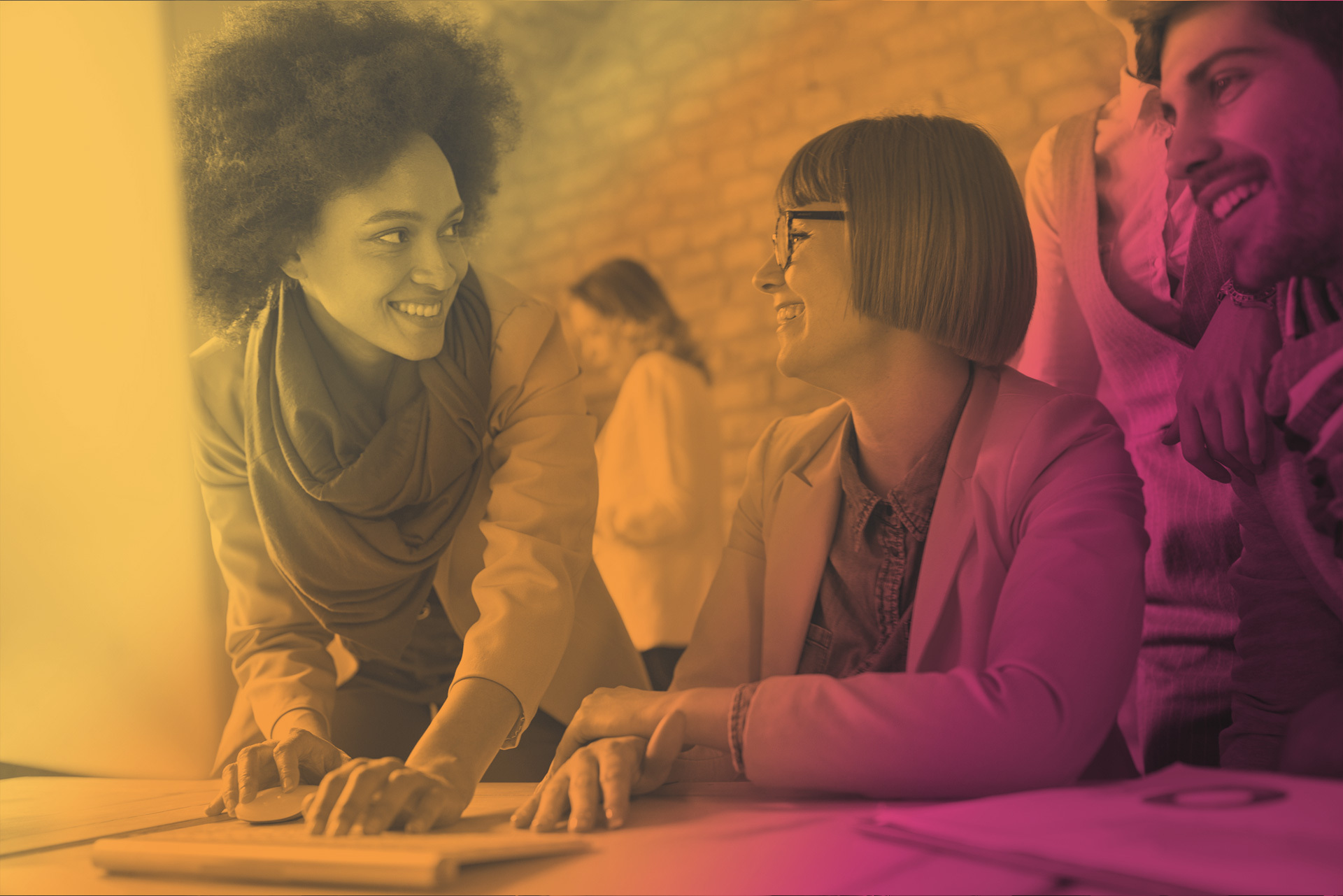 We're Targeting Current Workforce Priorities with Our New Inclusive Collaboration Toolkit