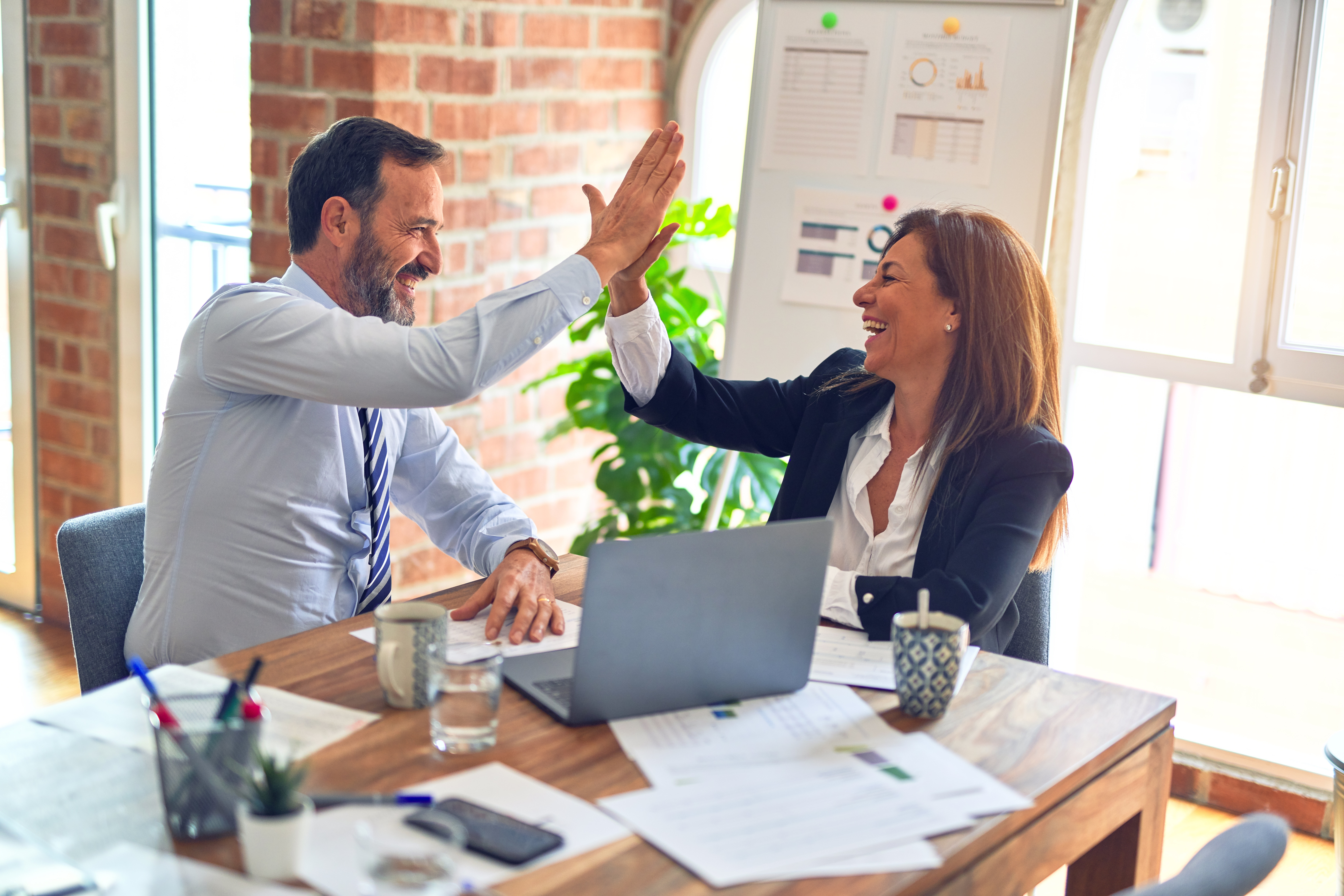 Three Powerful Ways to Boost Employee Morale