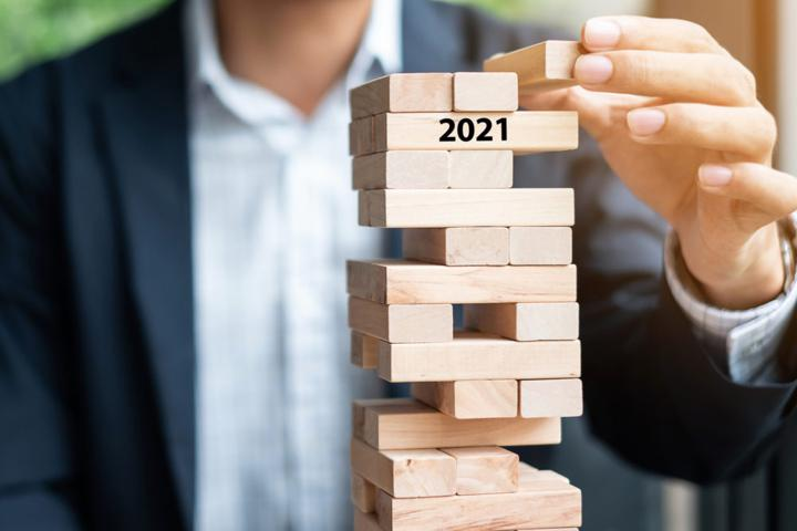 4 Actions for Great Leadership in 2021