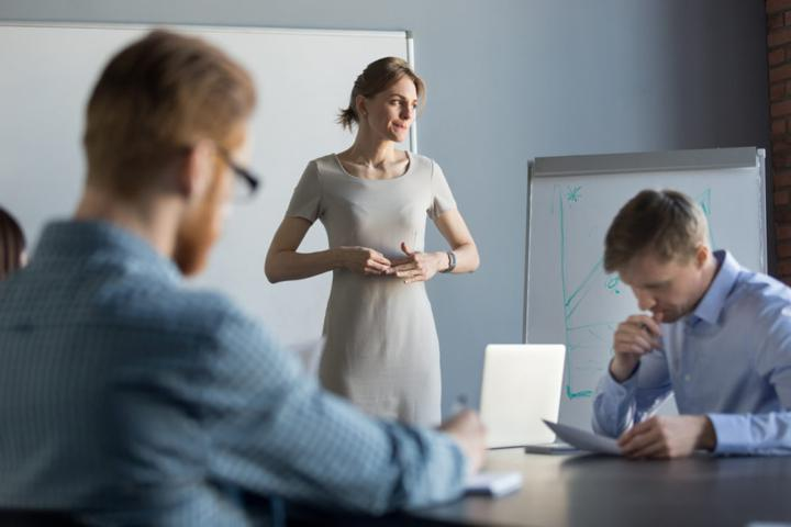 Managing Introverts in the Workplace