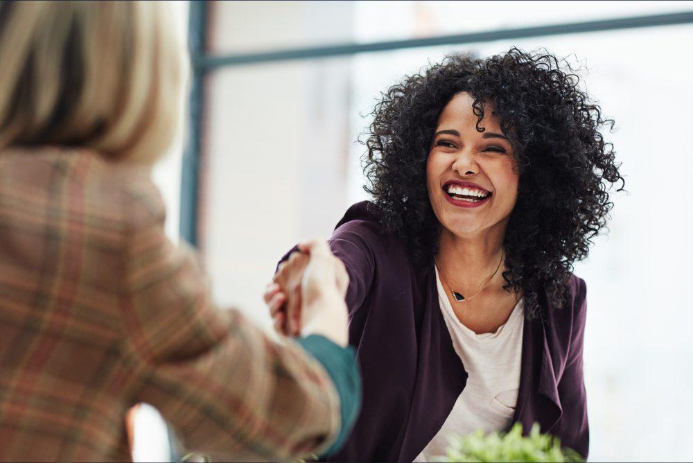 Customer Focus Helps Drive Team Performance