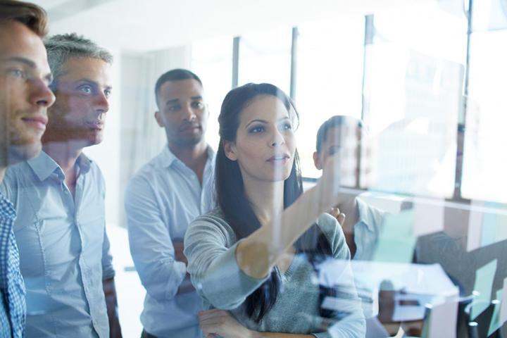 Four Ways to Create a Growth-Mindset Team