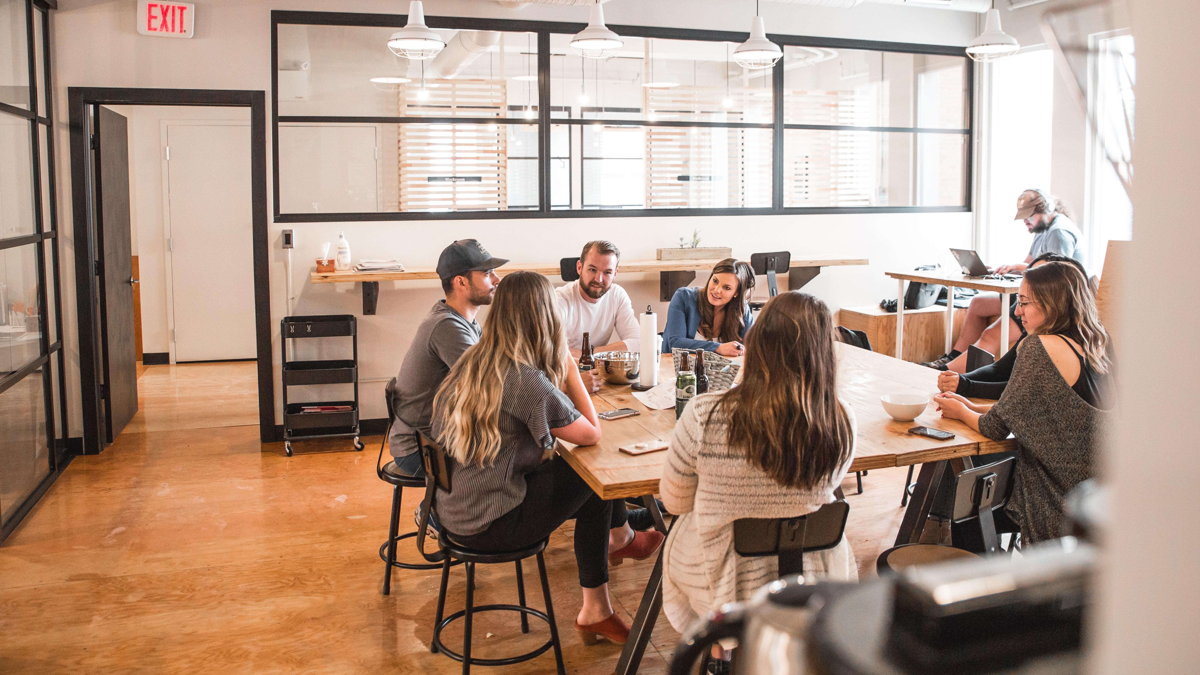 Authentic Ways to Build Relationships With Your Employees (Even While You're All Still Remote)