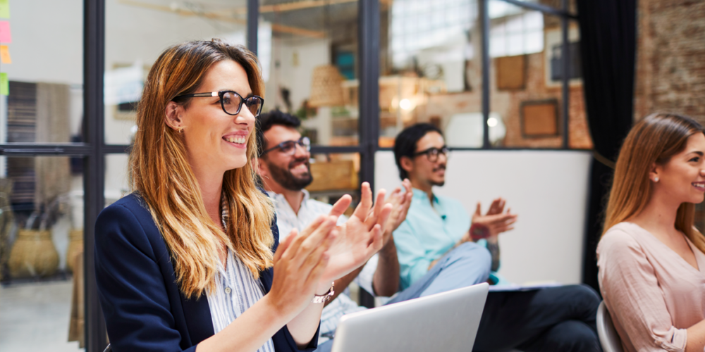 How to Build a Culture of Gratitude at Work