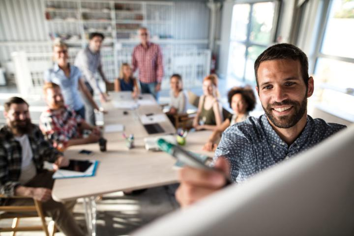 How to Get the Most Out of Team-Building Workshops